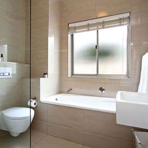 Bathroom; THE FLEUR - Camps Bay