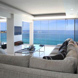 Living area & views; MELODY - Clifton
