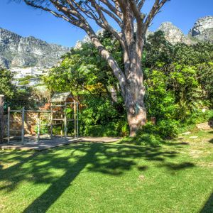 Garden; ROCK VILLA - Camps Bay