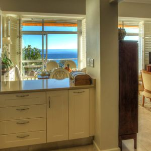 Kitchen; ROODEBERG VIEWS - Camps Bay