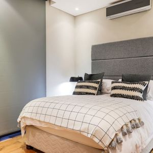 Third bedroom; 129 OCEAN VIEW PENTHOUSE - Green Point