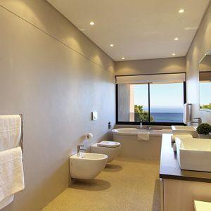 Master Bedroom En-suite Bathroom; 71 ON GENEVA - Camps Bay