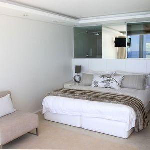 Master bedroom; MELODY - Clifton