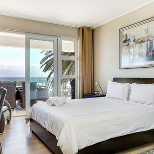 Third Bedroom; HOUGHTON STEPS - Bakoven