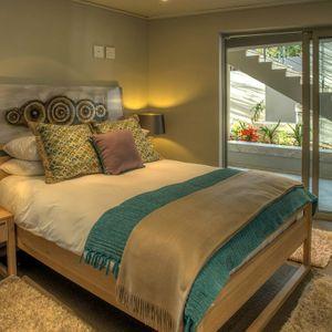 Fourth bedroom; AEGEA - Bantry Bay