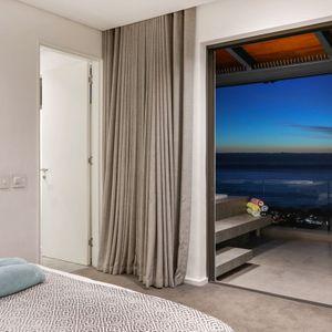 Second bedroom; SKYLINE - Camps Bay