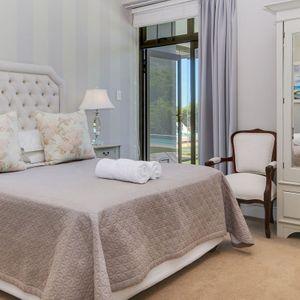 Fourth Bedroom; CABANA BAY - Llandudno