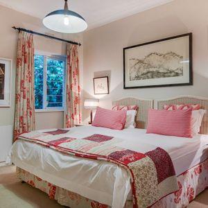 Fourth bedroom; OVERGLEN - Camps Bay