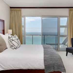 Master Bedroom Views; DUNMORE 10 - Clifton