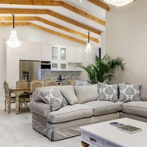 Lounge; Castle Rock - Llandudno