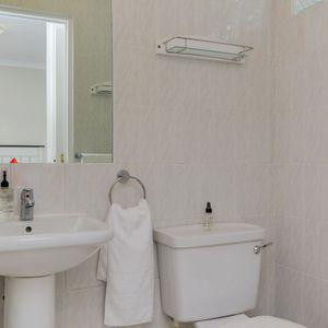 Second Bedroom En-suite; IAGO - Camps Bay