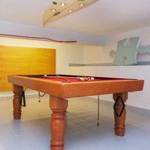 Pool Table; CABANA BAY - Llandudno