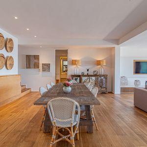 Dining Room; 100 Geneva - Camps Bay
