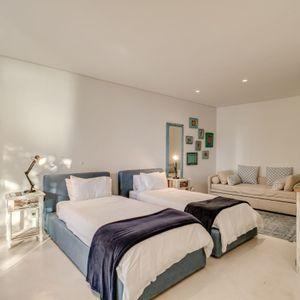 Third Bedroom; WATERWAY - Camps Bay