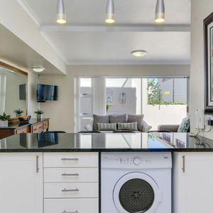 Kitchen; IAGO - Camps Bay