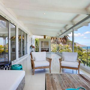Balcony; SHANKLIN - Camps Bay