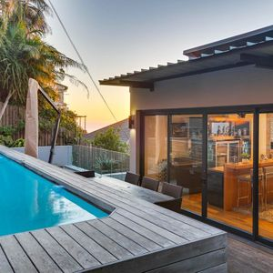 Pool; 129 OCEAN VIEW - Green Point