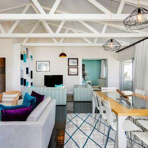 Living Space: BONDI BLU - Mouille Point