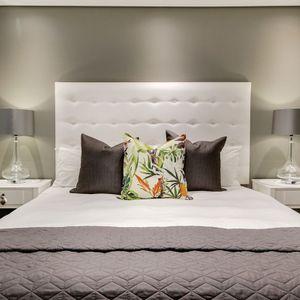 Third Bedroom Front; 204 FAIRMONT - Sea Point