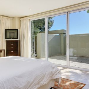 Seventh bedroom; 100 ON GENEVA - Camps Bay