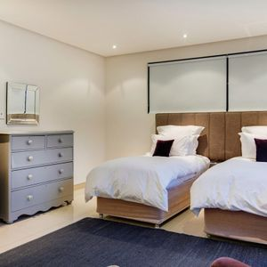 Bedroom 4; PRIMA BLISS - Camps Bay