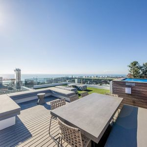 ; POINT PENTHOUSE - Sea Point