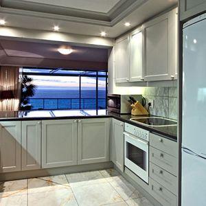 Kitchen; CLIFTON HORIZONS - Clifton