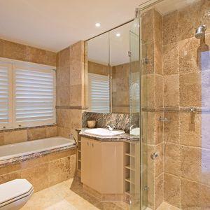 Bathroom; CLIFTON BELLE - Clifton