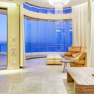Views from master; LE GRANDE - Bantry Bay