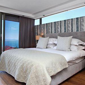 Third Bedroom; CHEVIOTS - Camps Bay