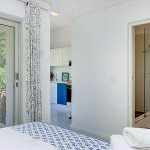 Fifth bedroom & en-suite; SHANKLIN - Camps Bay