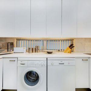 Kitchen; CLIFTON VIEWS - Clifton
