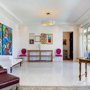 Living room; SHANKLIN - Camps Bay