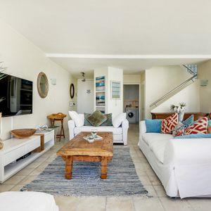 TV lounge; CLIFTON VIEWS - Clifton