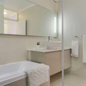 Master Bedroom En-Suite Bathroom; IAGO - Camps Bay