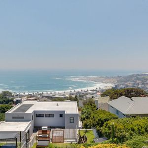 Sea view; 270 DEGREES - Camps Bay