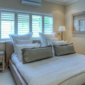 Third bedroom; PRIDE VILLA - Bakoven