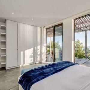 Second Bedroom; WATERWAY - Camps Bay