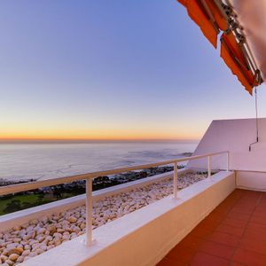 Sea views; Águila Views - Camps Bay