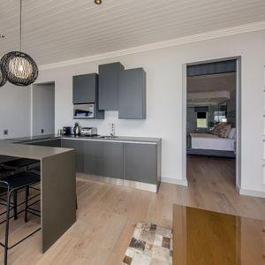 Kitchen; SEASONS B - Camps Bay