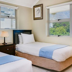 Second bedroom; 270 DEGREES - Camps Bay