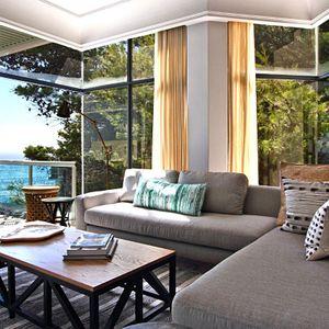 Living area & Views; CLIFTON HORIZONS - Clifton