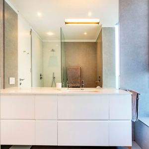 En-suite to master bedroom; 21 CENTRAL DRIVE - Camps Bay