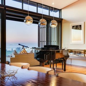Piano; 129 OCEAN VIEW - Green Point