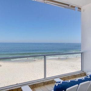 Beach View; SAND & SEA - Clifton
