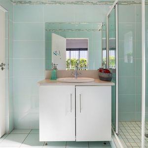 En-suite to master bedroom; VILLA 13 - Camps Bay