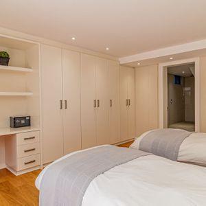 Third Bedroom; 71 ON GENEVA - Camps Bay