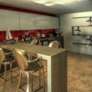 Breakfast area; AEGEA - Bantry Bay