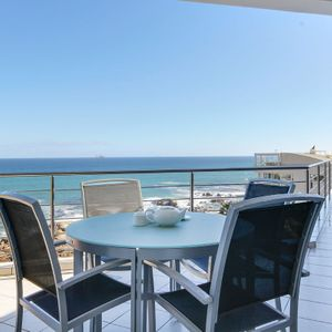 Outdoor Dining; CAMPS LUXURY - Camps Bay