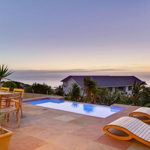 Pool & Views; PANORAMA VIEWS - Camps Bay